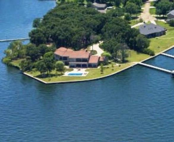 141 Xit Ranch Road, Trinidad, TX 75163 (MLS #13526956) :: Steve Grant Real Estate