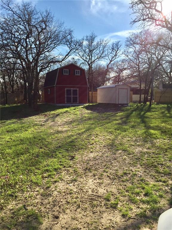 1540 Sheri Lane N, Pelican Bay, TX 76020 (MLS #13547946) :: Team Hodnett