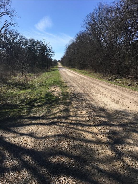 TBD County Road 4020, Savoy, TX 75479 (MLS #13548404) :: Baldree Home Team