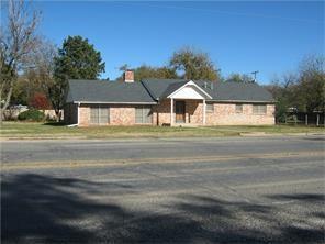 642 Graham, Tuscola, TX 79562 (MLS #13560488) :: The Harbin Properties Team
