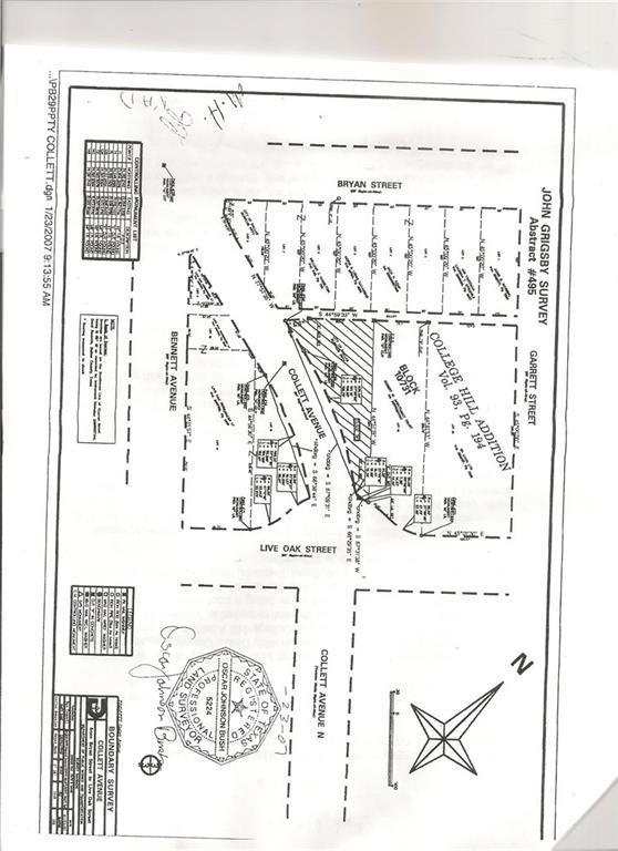 10 N Collett Avenue, Dallas, TX 75214 (MLS #13569358) :: Century 21 Judge Fite Company