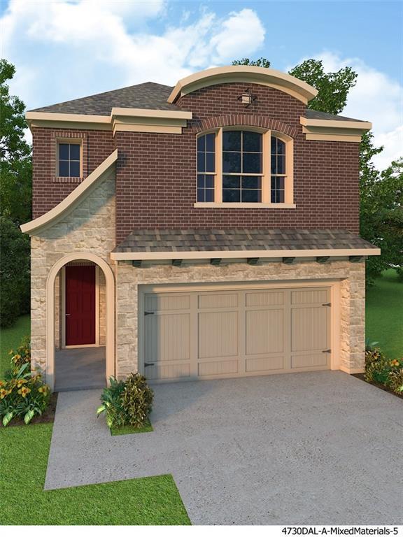 8616 Thorbrush Place, Dallas, TX 75238 (MLS #13608116) :: Frankie Arthur Real Estate