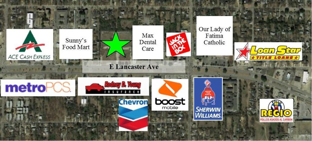4909 Lancaster Avenue - Photo 1