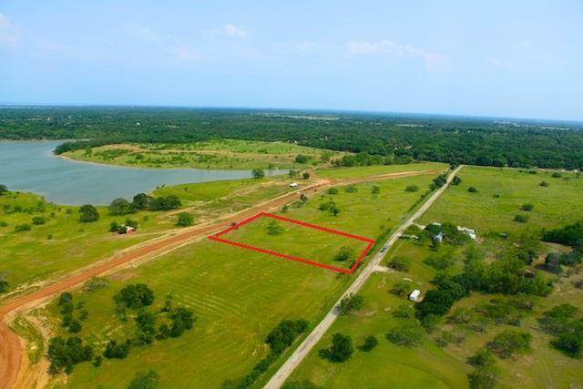 Lot 21 Open Water Way, Streetman, TX 75859 (MLS #13623367) :: RE/MAX Town & Country