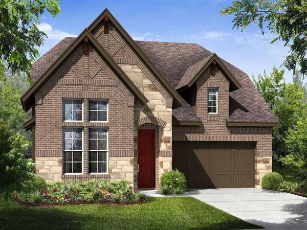 3206 Willow Brook Drive, Mansfield, TX 76063 (MLS #13625865) :: RE/MAX Pinnacle Group REALTORS