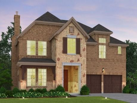 3724 Canterbury, The Colony, TX 75056 (MLS #13629810) :: The Cheney Group