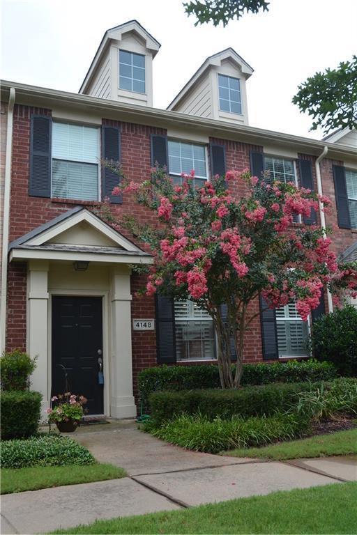 4148 Kyndra Circle, Richardson, TX 75082 (MLS #13630880) :: The Good Home Team