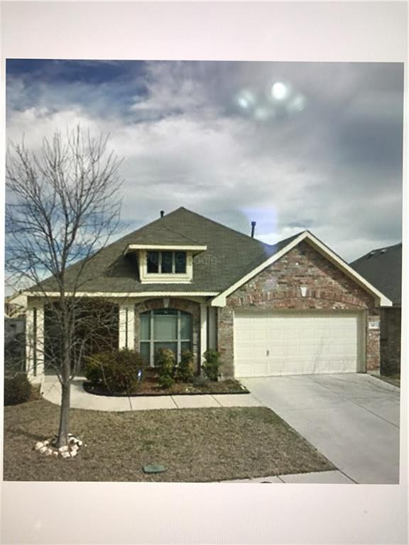 649 Shotwell Street, Crowley, TX 76036 (MLS #13631135) :: Century 21 Judge Fite Company