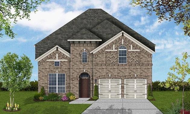 4362 Vineyard Creek Drive, Grapevine, TX 76051 (MLS #13631429) :: RE/MAX Pinnacle Group REALTORS