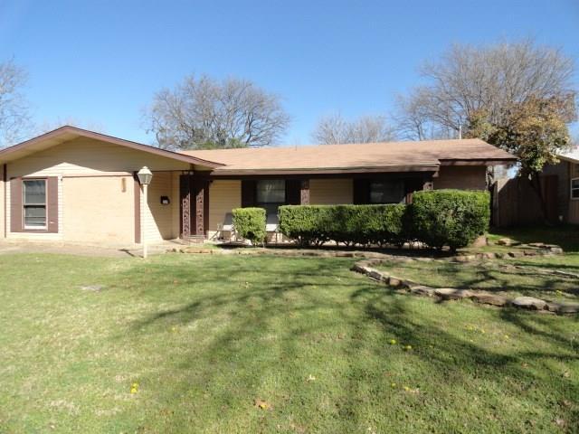 914 Wisteria Way, Richardson, TX 75080 (MLS #13631554) :: The Good Home Team