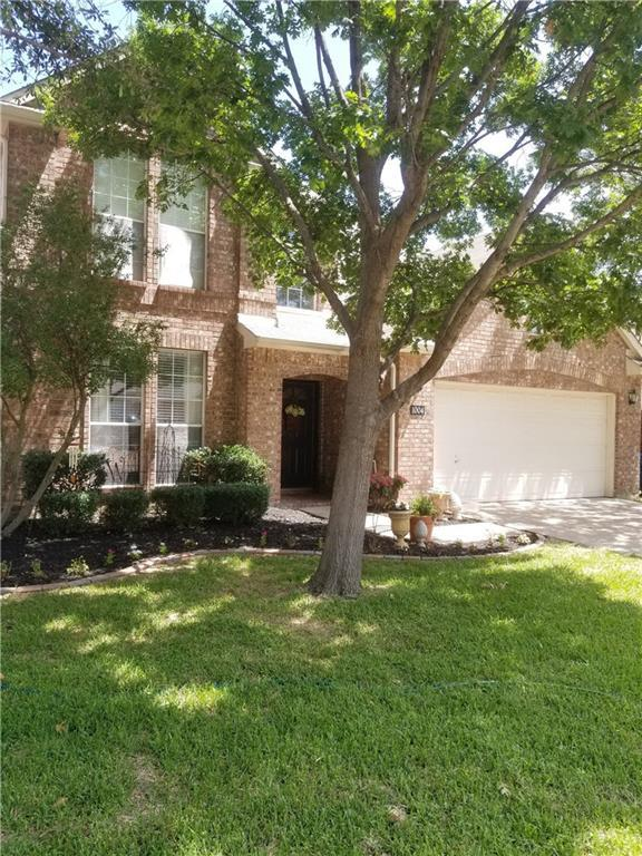 1004 Sugarberry Lane, Flower Mound, TX 75028 (MLS #13632070) :: Frankie Arthur Real Estate