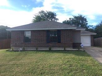 9505 Belinda Lane, Dallas, TX 75227 (MLS #13632600) :: Frankie Arthur Real Estate