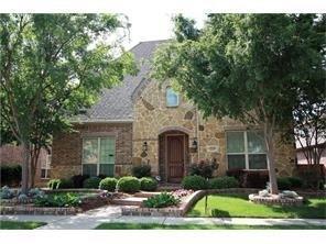 2239 Morning Dew Court, Allen, TX 75013 (MLS #13632949) :: The Good Home Team