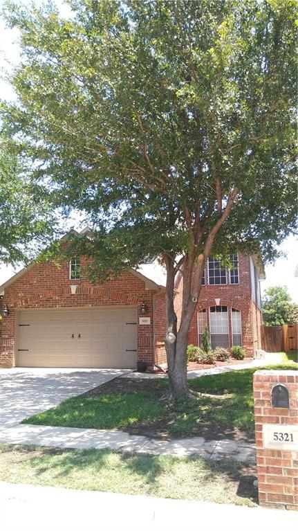 5321 Ficus Drive, Fort Worth, TX 76244 (MLS #13633227) :: RE/MAX Elite