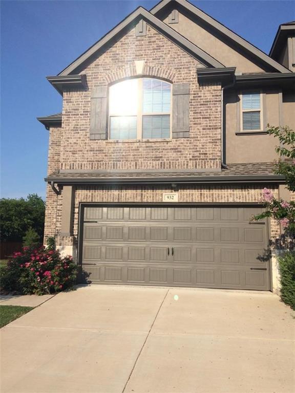 932 Brookville Court, Plano, TX 75074 (MLS #13633233) :: Exalt Realty
