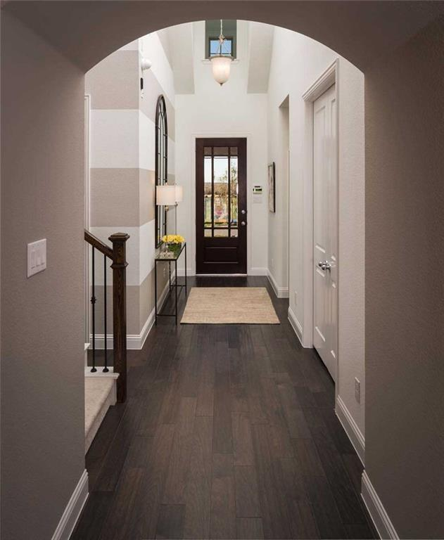 4412 Canopy Street, Little Elm, TX 76227 (MLS #13633399) :: Real Estate By Design