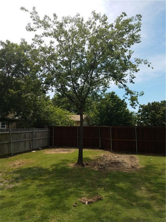 207 S Illinois Street, Celina, TX 75009 (MLS #13633669) :: Real Estate By Design