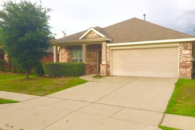 317 Parakeet Drive, Little Elm, TX 75068 (MLS #13633678) :: Real Estate By Design