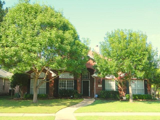 7006 Wellesly Road, Rowlett, TX 75089 (MLS #13633945) :: Robbins Real Estate