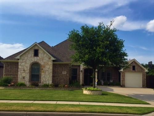 3711 Woodglen Lane, Sachse, TX 75048 (MLS #13634687) :: Robbins Real Estate