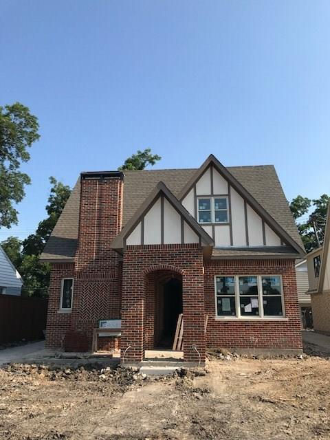 5130 Monticello Avenue, Dallas, TX 75206 (MLS #13634817) :: Robbins Real Estate