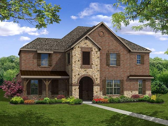 346 Redstone Drive, Sunnyvale, TX 75182 (MLS #13635297) :: Exalt Realty