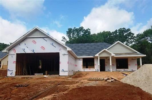 20047 County Road 445, Lindale, TX 75771 (MLS #13638211) :: Team Hodnett