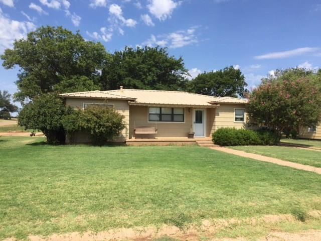 115 Ammons Street, Roby, TX 79543 (MLS #13647260) :: The Chad Smith Team