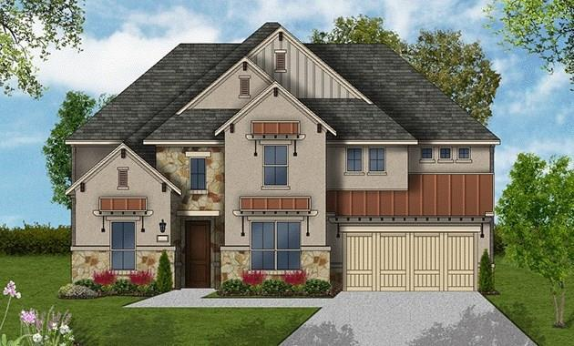 6325 Savannah Oak, Flower Mound, TX 76226 (MLS #13649243) :: The Real Estate Station