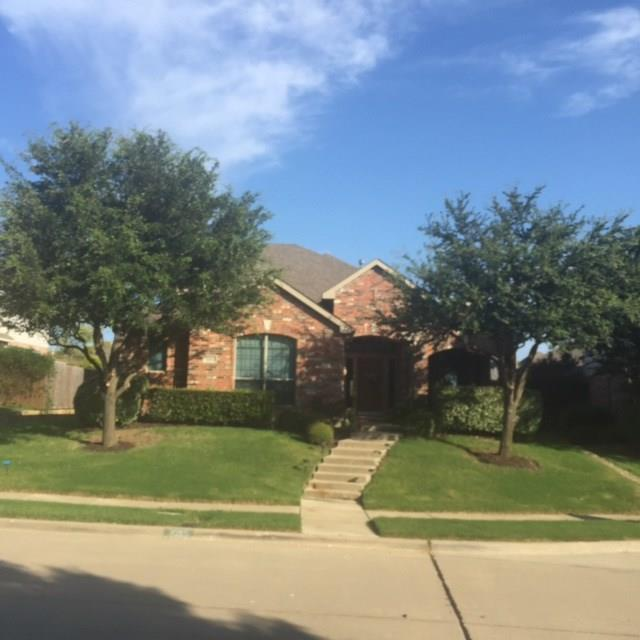 1085 Mont Cascades Drive, Rockwall, TX 75087 (MLS #13649382) :: Kindle Realty