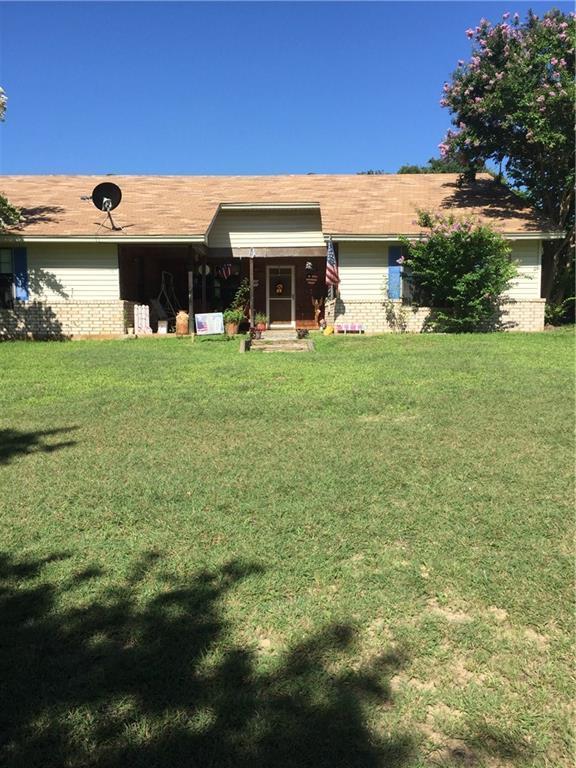 1830 Diamond Oaks Road, Stephenville, TX 76401 (MLS #13649854) :: Team Hodnett
