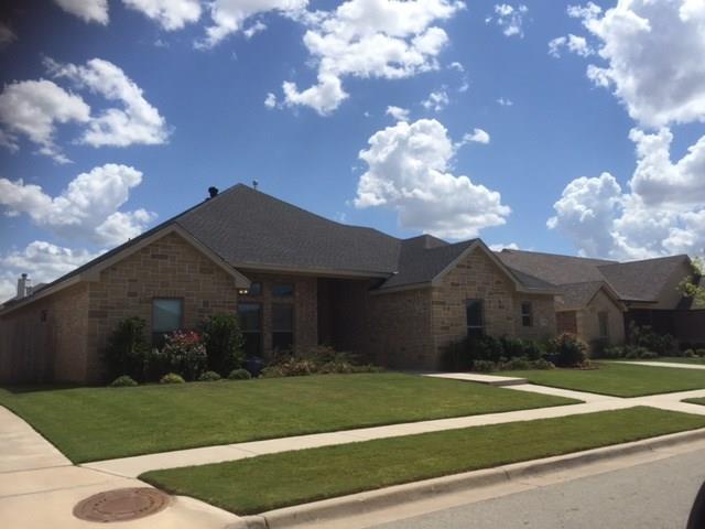 533 Marlin Drive, Abilene, TX 79602 (MLS #13651979) :: The Tonya Harbin Team
