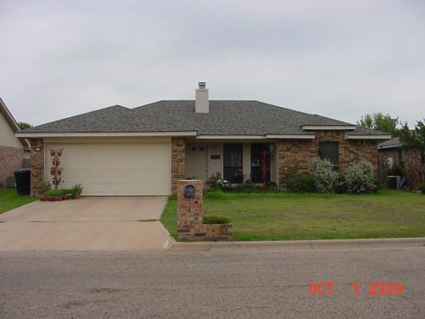 1425 Friars Street, Abilene, TX 79602 (MLS #13656677) :: The Tonya Harbin Team