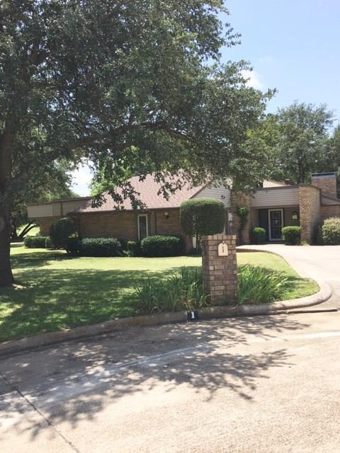1 Fresh Meadow Court, Trophy Club, TX 76262 (MLS #13656913) :: The Mitchell Group