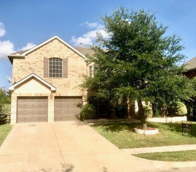 103 Addison Drive, Mansfield, TX 76063 (MLS #13657447) :: Exalt Realty