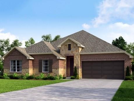 1701 Port Millstone Trail, Wylie, TX 75098 (MLS #13658582) :: Exalt Realty