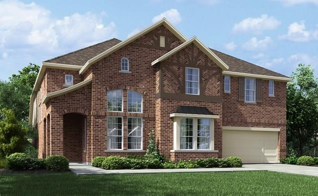 1421 Tenacity Drive, St Paul, TX 75098 (MLS #13658622) :: Exalt Realty