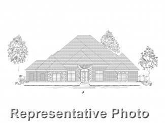 2841 Prairie View Drive, Northlake, TX 76226 (MLS #13662802) :: The Real Estate Station