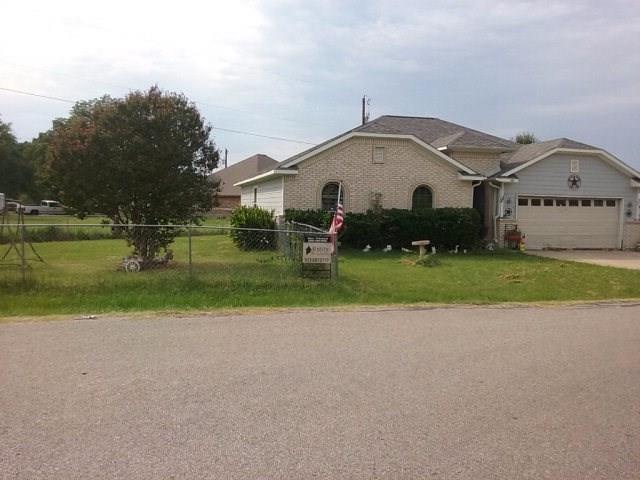401 Starboard Drive, Gun Barrel City, TX 75156 (MLS #13665454) :: Team Hodnett