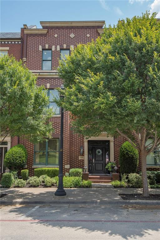 165 Summit Avenue, Southlake, TX 76092 (MLS #13665469) :: The Mitchell Group