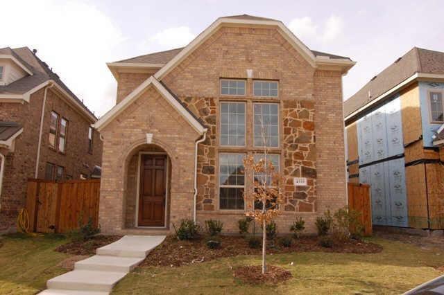 4333 Kestrel Way, Carrollton, TX 75010 (MLS #13672620) :: The Good Home Team