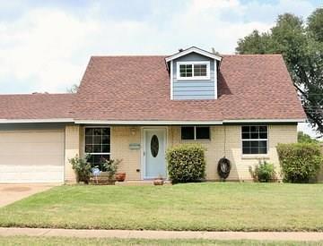 507 Golden Meadows Lane, Duncanville, TX 75116 (MLS #13672674) :: Pinnacle Realty Team