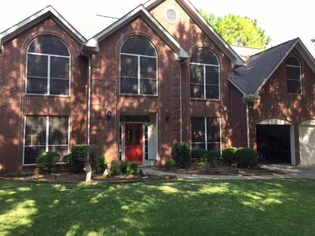 1085 W Winding Creek Drive, Grapevine, TX 76051 (MLS #13673156) :: Team Tiller