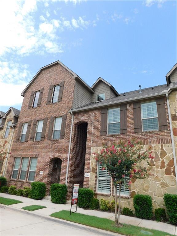 2829 Sheridan Drive, Carrollton, TX 75010 (MLS #13673158) :: The Good Home Team