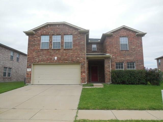 1721 Sienna Drive, Arlington, TX 76002 (MLS #13673176) :: The Mitchell Group