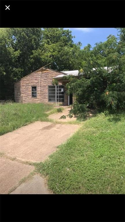 2343 Wolcott Drive, Dallas, TX 75241 (MLS #13673799) :: Team Tiller