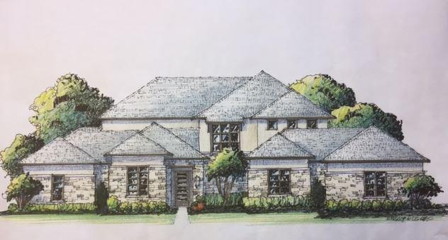 1729 Torian Lane, Southlake, TX 76092 (MLS #13673965) :: RE/MAX