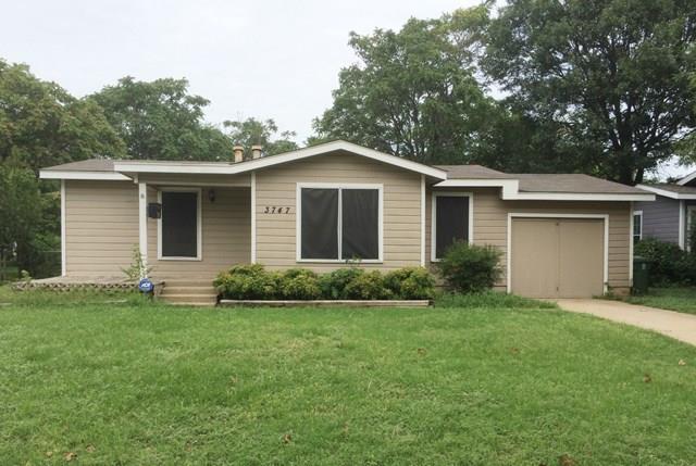 3747 Kris Street, North Richland Hills, TX 76180 (MLS #13674022) :: RE/MAX Pinnacle Group REALTORS
