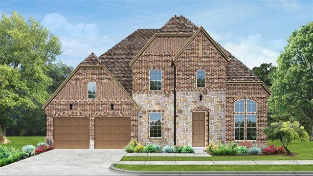 7820 Ivey, The Colony, TX 75056 (MLS #13674389) :: The Cheney Group