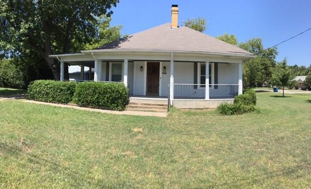 406 Austin Street, Roanoke, TX 76262 (MLS #13675309) :: The Marriott Group